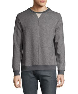 Timo Weiland | Jeff Knit Sweatshirt