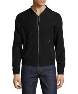 The Kooples | Solid Zip-Up Jacket