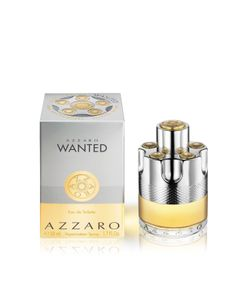 Azzaro | Wanted Eau De Toilette 50ml