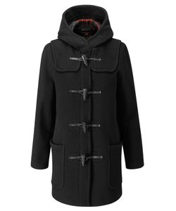 Gloverall | Mid Length Original Fit Duffle Coat