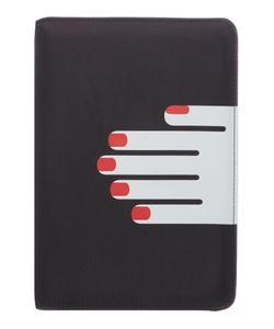 Lulu Guinness | Blk Hands Kindle Case