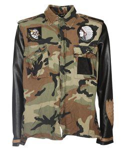 Dacute | Camouflage Jacket