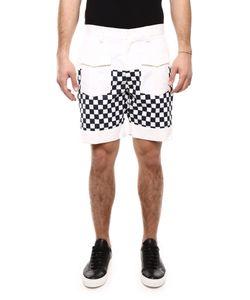 Wooster + Lardini | Bermuda Shorts