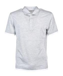 Brunello Cucinelli | Classic Polo Shirt