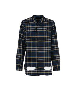 Off-White | Checked Shirt From Off