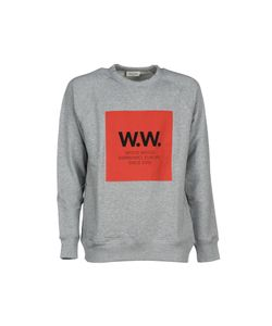 Wood Wood | Hester Sweatshirt
