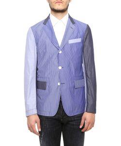 Wooster + Lardini | Shirt Jacket