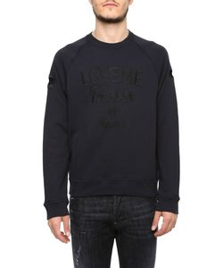 Andrea Pompilio | Embroidered Sweatshirt