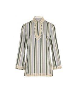 Tory Burch   Cotton Tunic