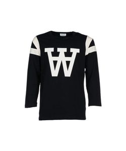 Wood Wood | William Longsleeve T-Shirt