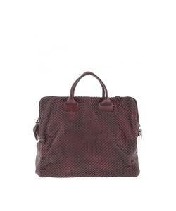 Numero 10   Leather Bag
