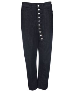 Zucca | Fly Button Jeans