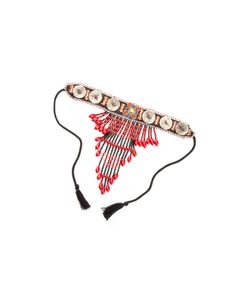 Night Market | Collana Tribal Neckband