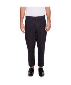 Wooster + Lardini | Pantalone Tinto Capo