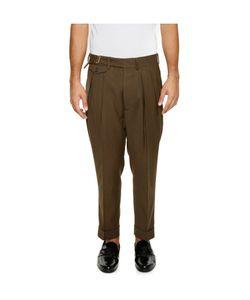 Wooster + Lardini | Trousers