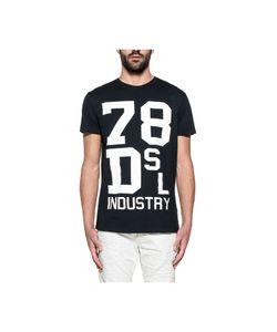 Diesel | Diego Print Jersey T-Shirt