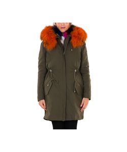 Forte Couture | Parka