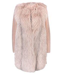 Blancha | Fur Coat