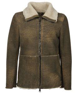 Dacute | Sheepskin Coat