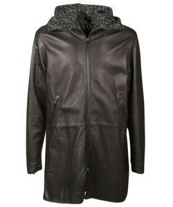 Dacute | Jazz Leather Jacket
