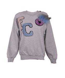 Forte Couture | Doughnut Sweatshirt
