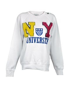 Forte Couture | Ny Patch Sweatshirt