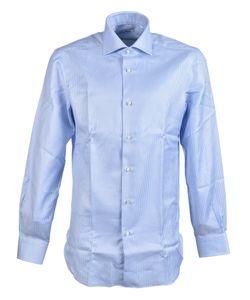 Barba | Pied Classic Shirt