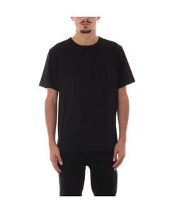 Letasca   Black T-Shirt
