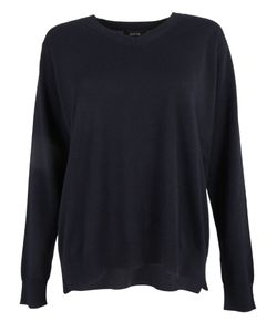 Zucca | Ribbed Sweater