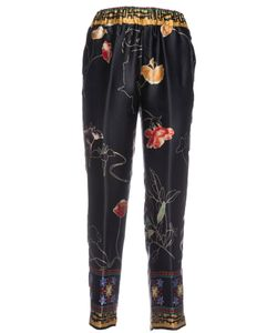 Forte Forte | Print Trousers