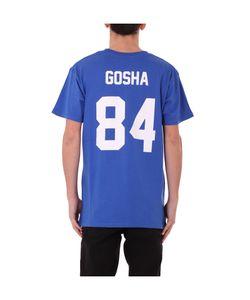 Les ArtIsts   Tee Football Gosha84