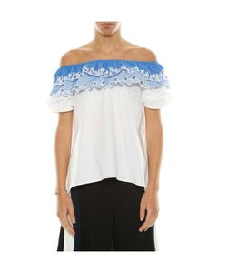 Peter Pilotto | Embroide Top