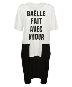 Gaelle Bonheur   Maxi T-Shirt