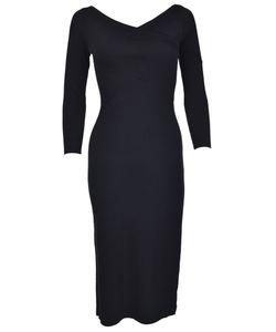 Theory | Daverin Midi Dress