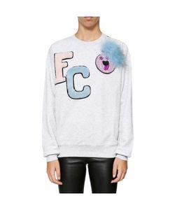 Forte Couture | Fc Appliqué Sweatshirt