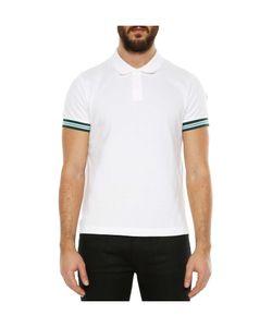 Moncler | Short Sleeves Polo T-Shirt