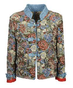 Ermanno Scervino | Jacquard Jacket
