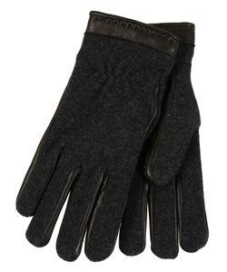 Restelli | Deer Gloves With Angora Insert