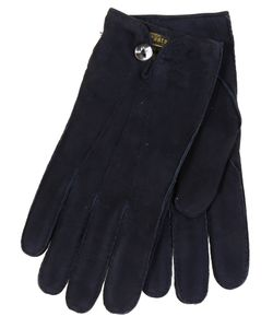 Restelli | Nubuck Gloves