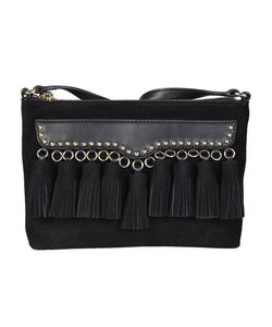 Rebecca Minkoff | Multi Tassel Shoulder Bag