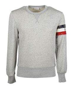 Moncler | Striped Detail Sweatshirt