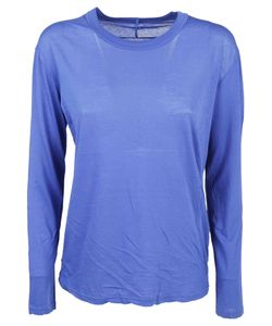 Zucca | Round Neck Sweatshirt