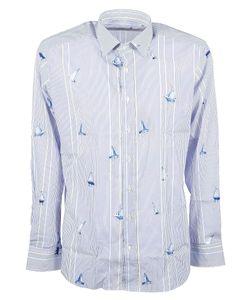 Etro | Striped Shirt