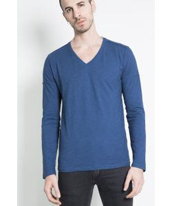 Altalana | 100 Flamed Cotton Long Sleeve T-Shirt