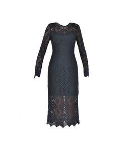 Marco Bologna   Lace Dress