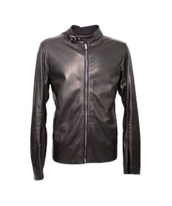 Altalana | Traditional Fit 100 Real Leather Mens Jacket