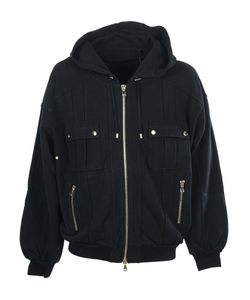 Balmain | Hooded Jacket