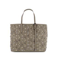 Jimmy Choo | Fabric Shopping Bag