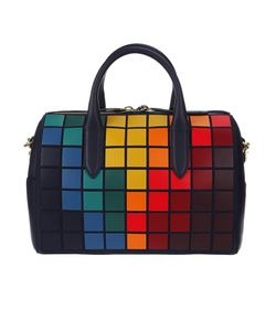 Anya Hindmarch | Vere Barrel Giant Pixels