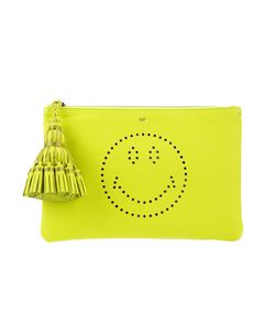 Anya Hindmarch | Georgiana Smiley